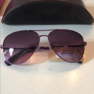 FOSSIL sunglasses brand new with case